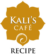Kali's Cafe Recipe Icon