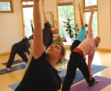Hatha Yoga Teacher Certification @ Yasodhara Ashram | Kootenay Bay | British Columbia | Canada