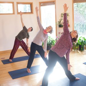 Hatha Yoga Teacher Certification @ Yasodhara Ashram | Kootenay Bay | British Columbia | Canada