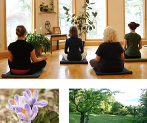 Yoga Development Course