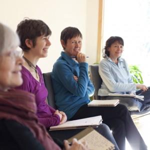 Women and Spiritual Life Retreat @ Yasodhara Ashram