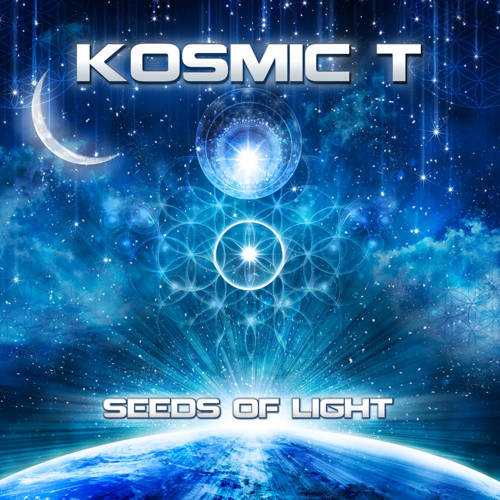 Seeds Of Light Cover