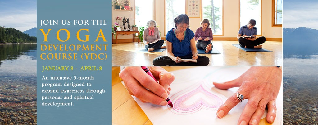 The Yoga Development Course