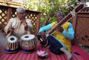Indian Classical Music Concert @ Yasodhara Ashram