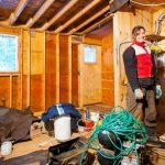 interior renovations repairs