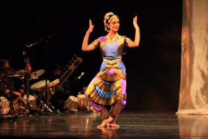 Journey Into The Bharata Natyam Dance Tradition @ Yasodhara Ashram