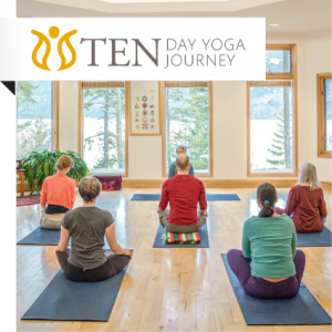 (Cancelled) 10 Day Yoga Journey @ Yasodhara Ashram