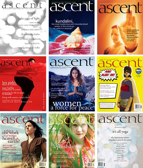 ascent-collection