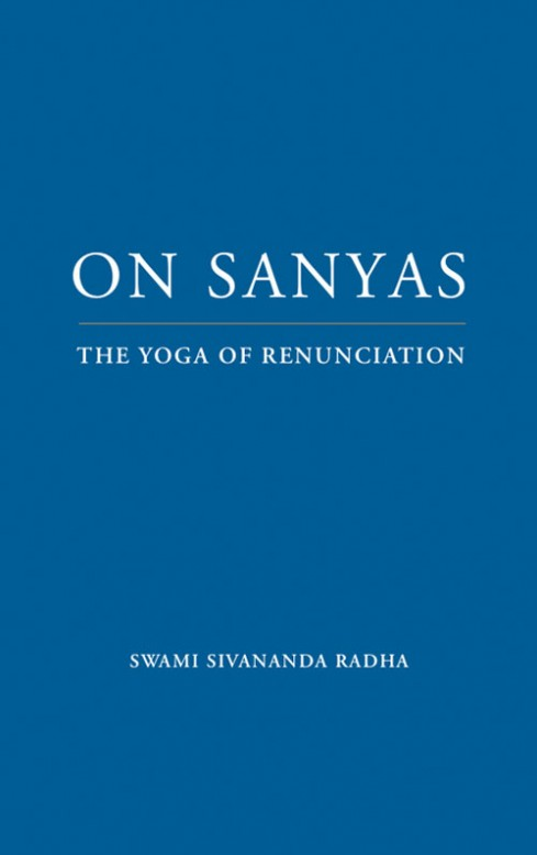 book-on-sanyas