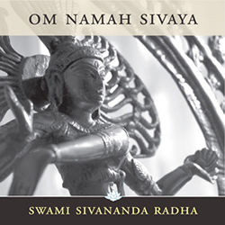 Cover of Om Namah Sivaya