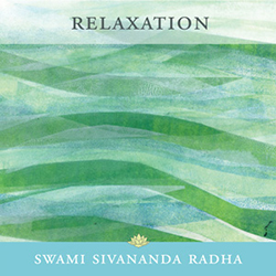 Cover of Relaxation CD