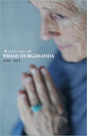 in-memory-swdurgananda