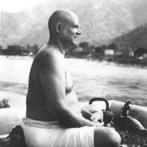 Gurudev Sivananda's Birthday @ Yasodhara Ashram