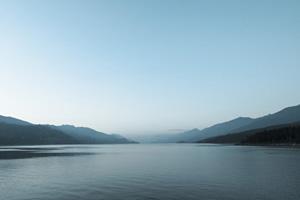 Fall Equinox: Finding Balance @ Yasodhara Ashram